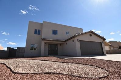 6408 Pima Place NW, Albuquerque, NM 87120 - #: 952035