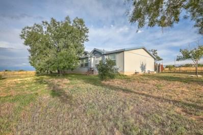 10 Romano Ray Court, Edgewood, NM 87015 - #: 952155