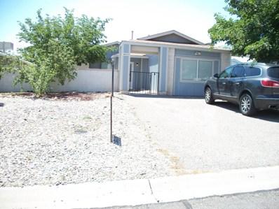 4810 Platinum Drive NE, Rio Rancho, NM 87124 - #: 952206