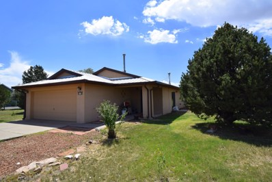 1 Grubstake Court, Moriarty, NM 87035 - #: 952300