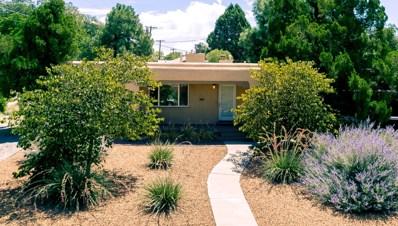 408 Lafayette Place NE, Albuquerque, NM 87106 - #: 952328