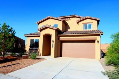7051 Wrangell Loop NE, Rio Rancho, NM 87144 - #: 952370