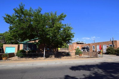 403 San Felipe Street NW, Albuquerque, NM 87104 - #: 952510