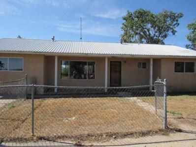 52 E Church Street UNIT # A, Edgewood, NM 87015 - #: 952578