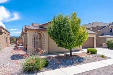 6816 Lava Rock Drive NW, Albuquerque, NM 87120 - #: 952601