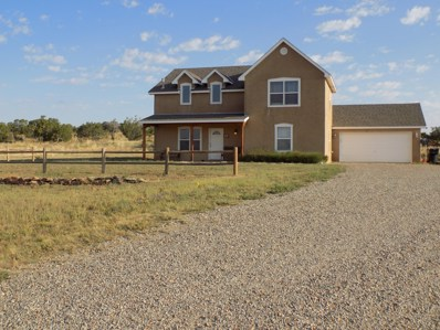 52 Hopping Hills Trail, Edgewood, NM 87015 - #: 952602