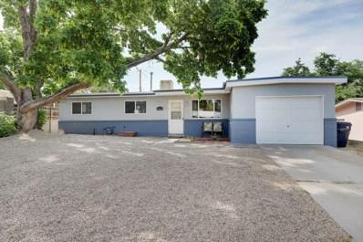 13424 Canyonview Place NE, Albuquerque, NM 87123 - #: 952606