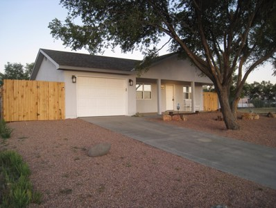 1910 Eighth Street, Moriarty, NM 87035 - #: 952739