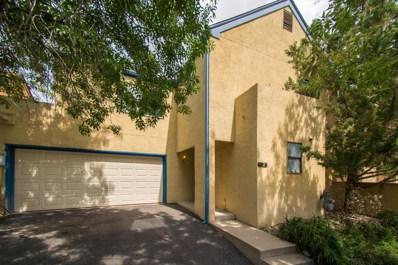 1528 La Charles Drive NE, Albuquerque, NM 87112 - #: 952875
