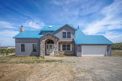 19 Entrada Del Norte, Edgewood, NM 87015 - #: 952993