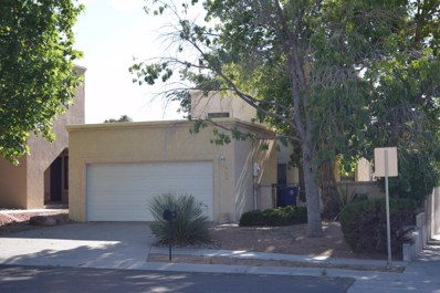 5125 Noreen Drive NE, Albuquerque, NM 87111 - #: 953026