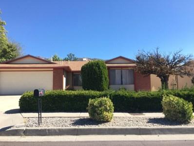632 Vista Abajo NE, Albuquerque, NM 87123 - #: 953121