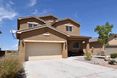 3817 Dynamite Road NE, Rio Rancho, NM 87144 - #: 953132