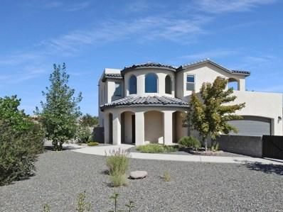 709 Monterrey Road NE, Rio Rancho, NM 87144 - #: 953170
