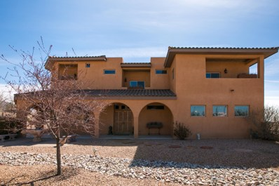 10000 Florence Avenue NE, Albuquerque, NM 87122 - #: 953220
