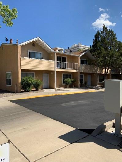 700 Fruit Avenue NW UNIT B, Albuquerque, NM 87102 - #: 953280