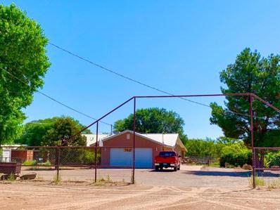 668 Maxfield Avenue, Los Lunas, NM 87031 - #: 953341