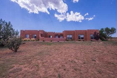 36 Tumbleweed Road, Sandia Park, NM 87047 - #: 953367