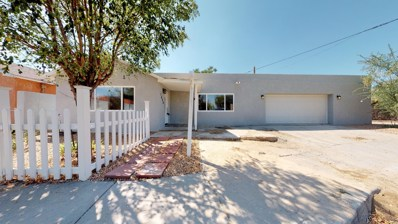 1608 Fruit Avenue NW, Albuquerque, NM 87104 - #: 953387