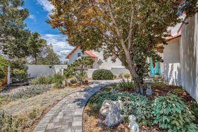 10 Lomas Court, Edgewood, NM 87015 - #: 953400