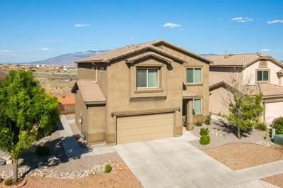 6916 Vista Del Sol Drive NW, Albuquerque, NM 87120 - #: 953425