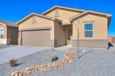 2209 Solara Loop NE, Rio Rancho, NM 87144 - #: 953476