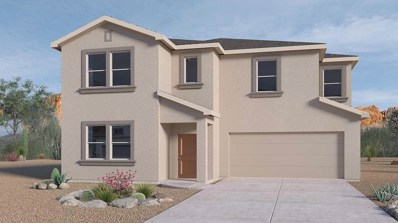 4520 Skyline Loop NE, Rio Rancho, NM 87144 - #: 953534