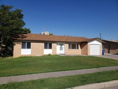 501 Figueroa Street NE, Albuquerque, NM 87123 - #: 953557