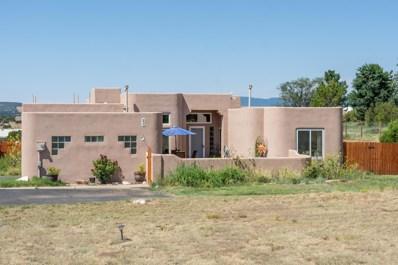 27 Tierra Del Sol Drive, Edgewood, NM 87015 - #: 953579