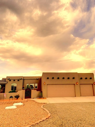 5417 Tecamec Road NE, Rio Rancho, NM 87144 - #: 953684