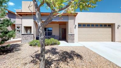 6409 Sincho Avenue NW, Albuquerque, NM 87114 - #: 953696