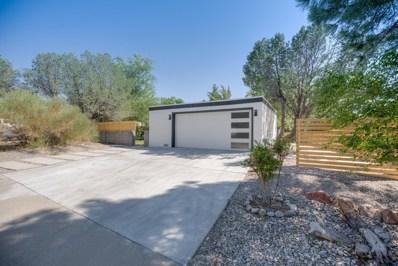 12200 Winona Court NE, Albuquerque, NM 87112 - #: 953741