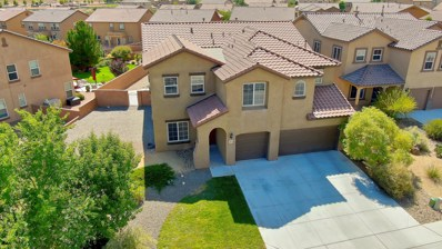 101 Monte Vista Drive NE, Rio Rancho, NM 87124 - #: 953765