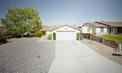 4620 Rockaway Loop NE, Rio Rancho, NM 87124 - #: 953773