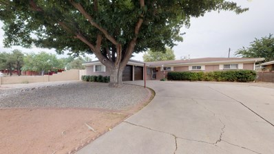 2928 Rhode Island Street NE, Albuquerque, NM 87110 - #: 953854