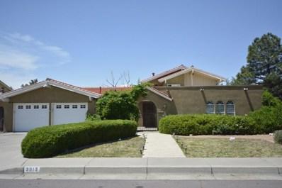 3313 Lykes Drive NE, Albuquerque, NM 87110 - #: 954003