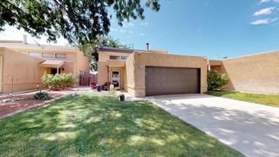 5441 Overlook Drive, Albuquerque, NM 87111 - #: 954042