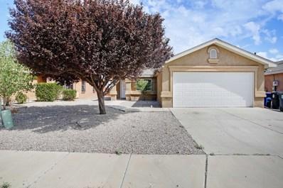 632 Cottontail Street SW, Albuquerque, NM 87121 - #: 954161