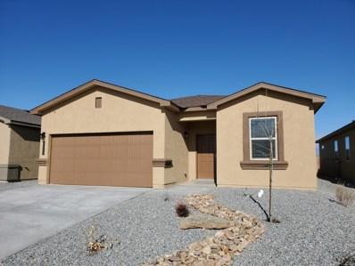 2213 Solara Loop NE, Rio Rancho, NM 87144 - #: 954183