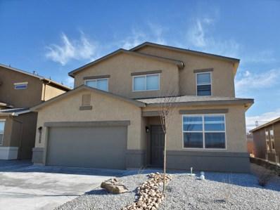 2241 Solara Loop NE, Rio Rancho, NM 87144 - #: 954189