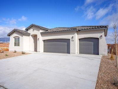 7021 Cleary Loop NE, Rio Rancho, NM 87144 - #: 954296