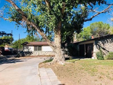 1005 Stuart Road NW, Albuquerque, NM 87114 - #: 954304