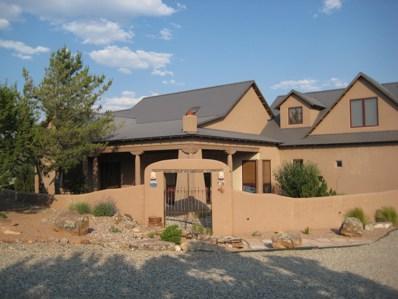 14 Via Entrada, Sandia Park, NM 87047 - #: 954331