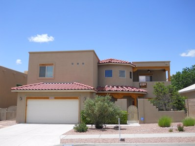 6209 Whiteman Drive NW, Albuquerque, NM 87120 - #: 954466