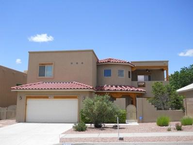 6209 Whiteman Drive NW, Albuquerque, NM 87120 - #: 954466