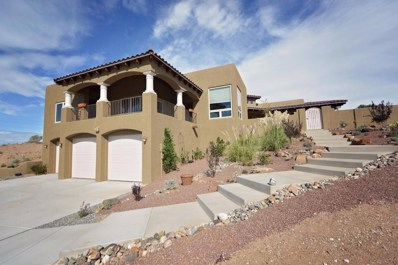 1541 Nez Perce Loop NE, Rio Rancho, NM 87144 - #: 954635