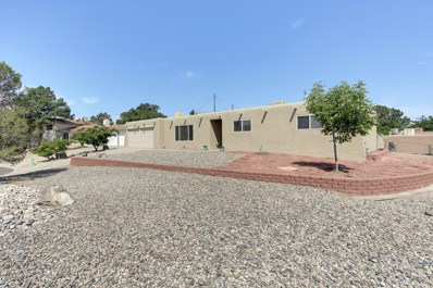 10143 Taft Court NW, Albuquerque, NM 87114 - #: 954791