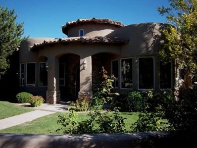 10501 Wilshire Avenue NE, Albuquerque, NM 87122 - #: 954800