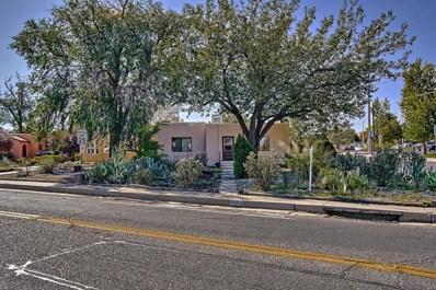2902 Campus Boulevard, Albuquerque, NM 87106 - #: 954888