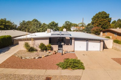 1509 Figueroa Drive NE, Albuquerque, NM 87112 - #: 955062